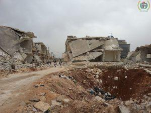 Aleppo,-Azez