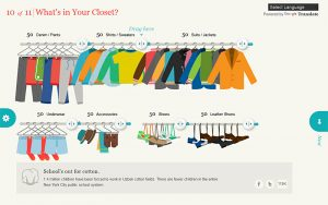 -How many slaves work for you? (Interactive web survey)